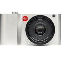 Máy ảnh Leica T Typ 701 Silver Body