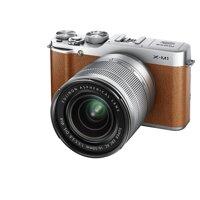 Máy ảnh Mirror Less Fujifilm X-M1/ XM1 (XC 16-50mm F/3.5-5.6 OIS) Lens Kit - 4896 x 3264 pixels
