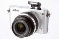 Máy ảnh Mirror Less Nikon 1 J3 (1 Nikkor 10-30mm F3.5-5.6 VR) - 4608 x 3072 pixels