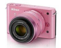 Máy ảnh Mirror Less Nikon J1 (Lens 10-30mm)
