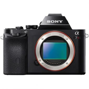 Máy ảnh Mirror Less Sony Alpha A7R (ILCE-7R) body 36 MP
