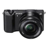 Máy ảnh Mirror Less Sony Anpha ILCE-5100L (A5100) 16-50mm