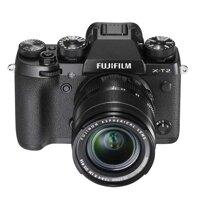 Máy ảnh Mirrorless Fujifilm X-T2 Kit 18-55mm