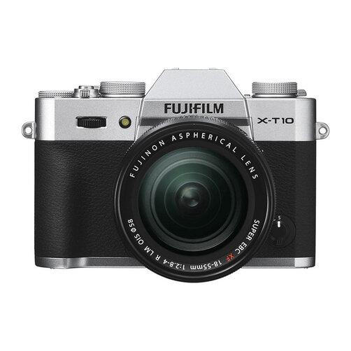 Máy ảnh Mirrorless Fujifilm X-T10 Kit 18-55MM