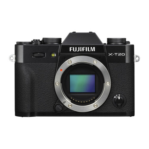 Máy ảnh Mirrorless Fujifilm X-T20 Body