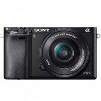 Máy ảnh Mirrorless Sony Alpha ILCE-6000L/BAP2