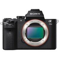 Máy ảnh Mirrorless Sony ILCE-7M2 (Alpha A7 Mark II) Body (Hàng chính hãng)