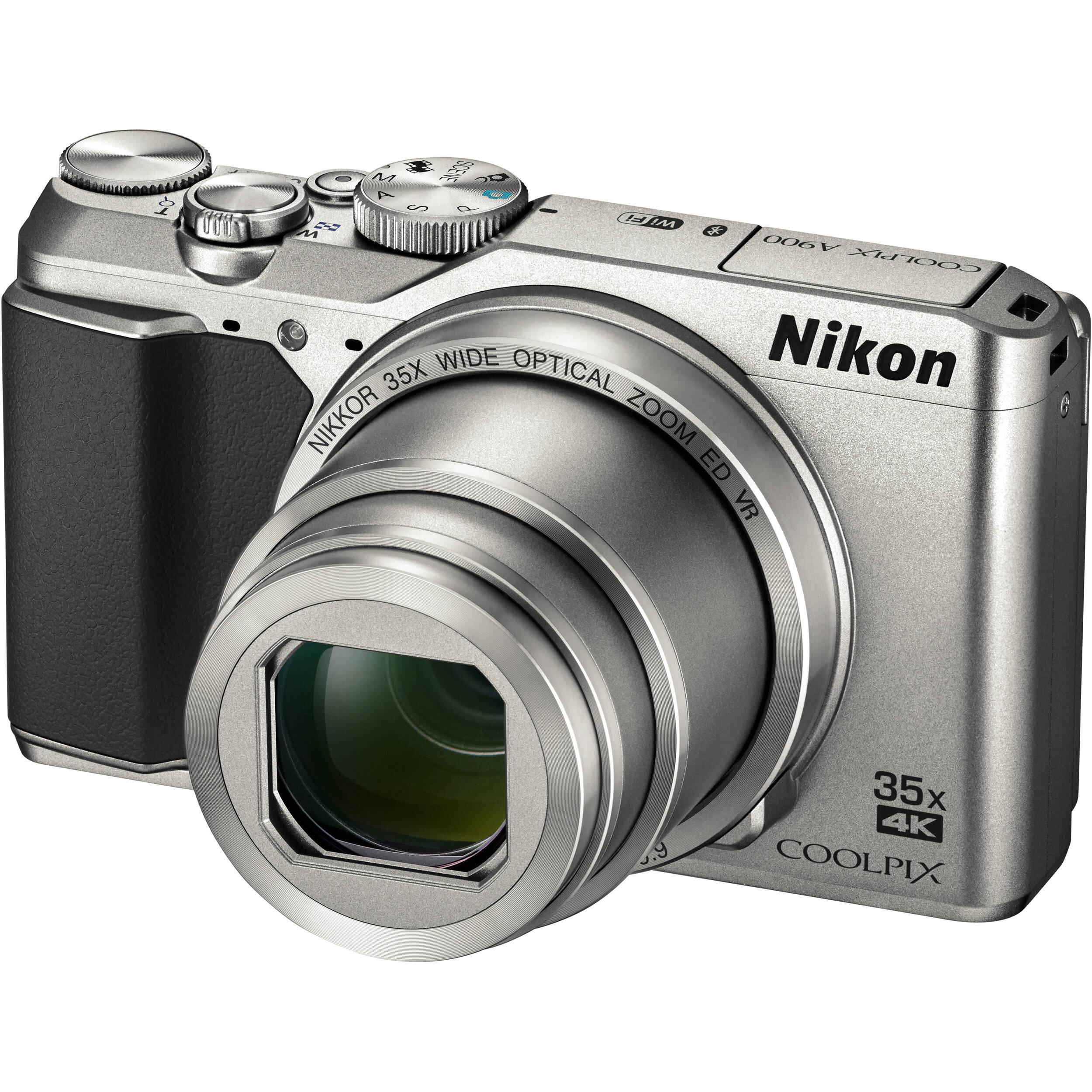 Máy ảnh Nikon Coolpix A900