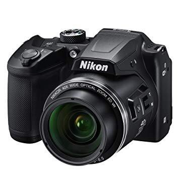 Máy ảnh Nikon Coolpix B500