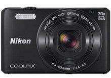 Máy Ảnh Nikon Coolpix S7000
