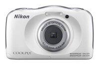 Máy ảnh Nikon Coolpix W100