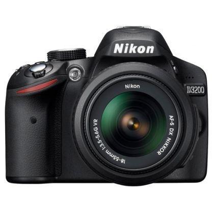 Máy ảnh Nikon D3200 KIT AF-S 18-55mm VR II
