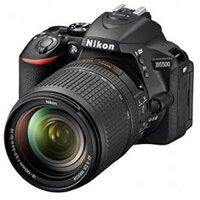 Máy Ảnh Nikon D5500 kit AF-S 18-140 ED VR