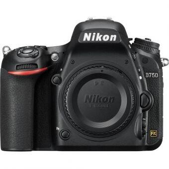 Máy ảnh Nikon D750 (body)
