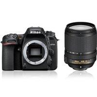 Máy ảnh Nikon D7500 Kit AF-S DX 18-140mm