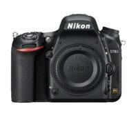 Máy ảnh Nikon D780 Body
