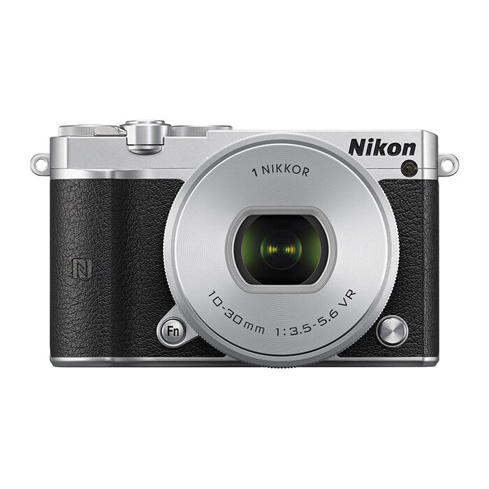 Máy ảnh Nikon J5 với Lens Kit 10-30 mm F3.5-5.6 VR