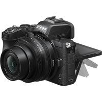 Máy ảnh Nikon Z50 + Kit 16-50mm