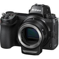 Máy ảnh Nikon Z6 body + Ngàm FTZ