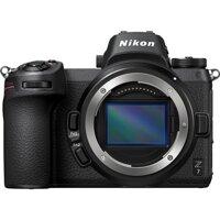 Máy ảnh Nikon Z7 Body