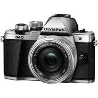Máy ảnh Olympus E-M10 Mark II+14-42mm EZ