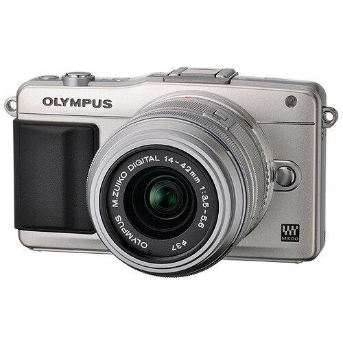 Máy ảnh Olympus E-PM2+14-42mm