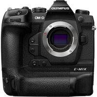 Máy ảnh Olympus OM-D E-M1X