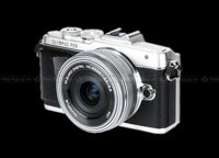 Máy ảnh Olympus PEN E-PL7 + Lens Kit 14-42mm f/3.5-5.6 EZ