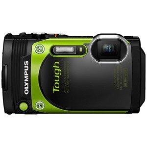 Máy ảnh Olympus Stylus TG-870 - 16Mpx, cảm biến BSI-CMOS, quay phim Full HD 1080p