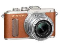 Máy ảnh Olympus EP-L8+14-42mm-EZ
