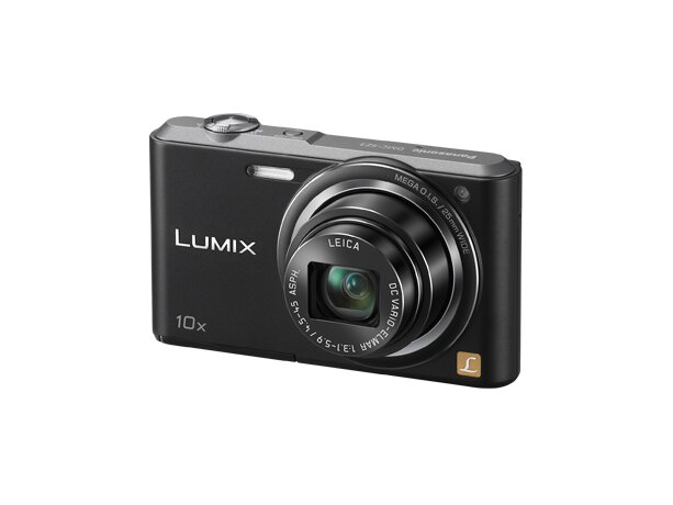 Máy ảnh Panasonic DMC-FX33GC - 8.1MP