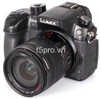 Máy ảnh Panasonic DMC-GH4A