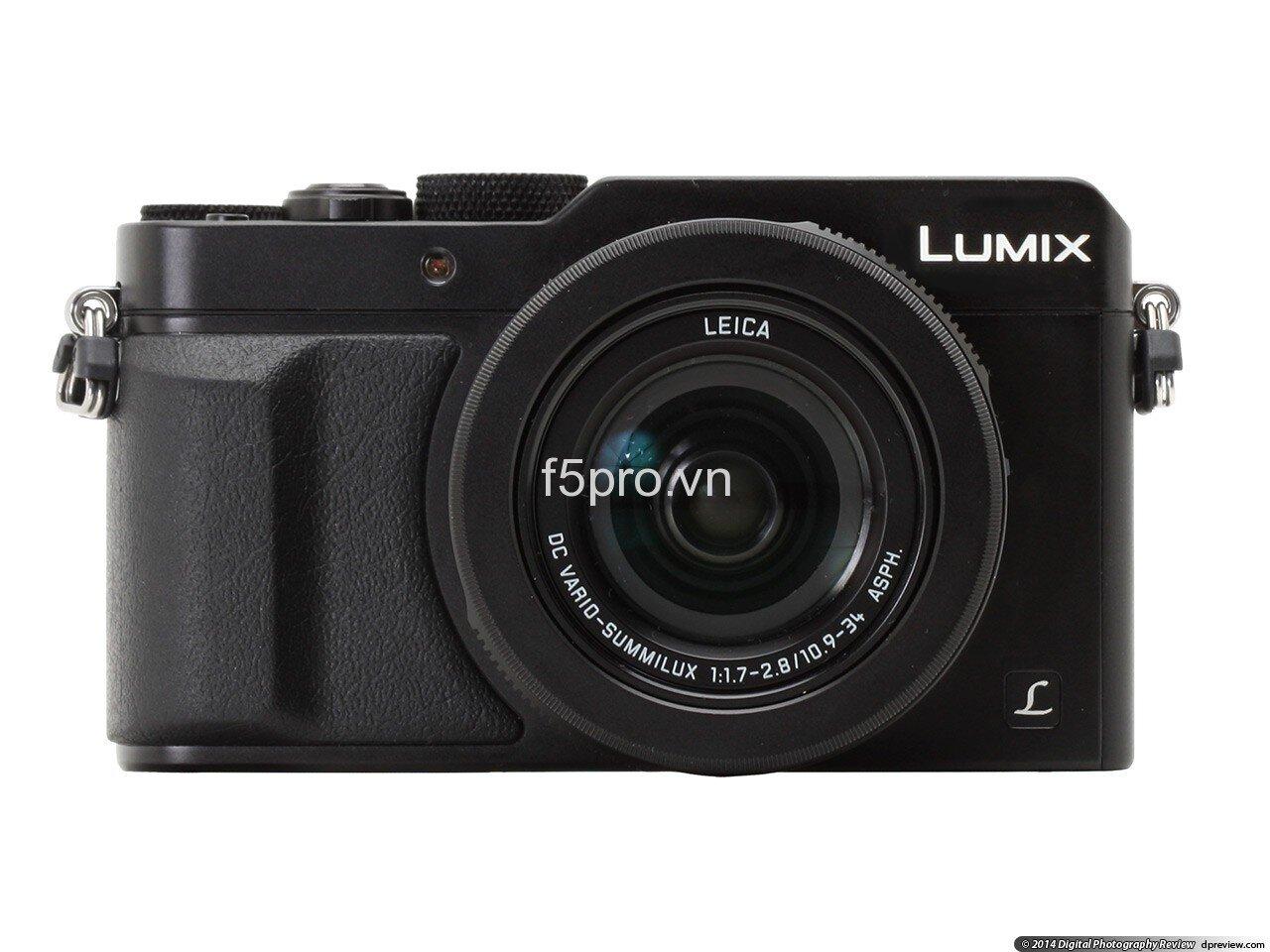 Máy ảnh Panasonic DMC-LX100 - 12.8MP