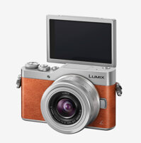 Máy ảnh Panasonic GF9+12-32mm
