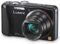Máy ảnh Panasonic Lumix DMC-ZS20 (Lumix DMC-TZ30)
