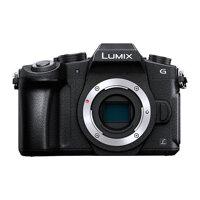 Máy ảnh Panasonic Lumix DMC-G85 Body