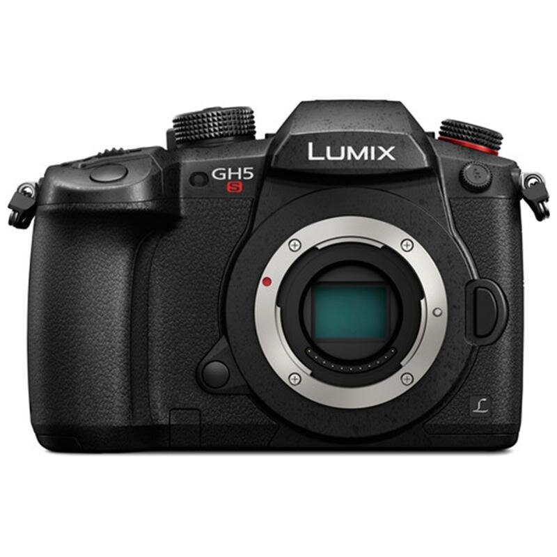 Máy ảnh Panasonic Lumix DC-GH5S