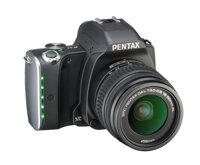 Máy ảnh Pentax K-S1 kèm ống 18-55mm