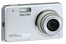 Máy ảnh Ricoh R50