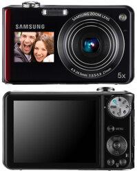 Máy ảnh Samsung PL150 12.2 Mp