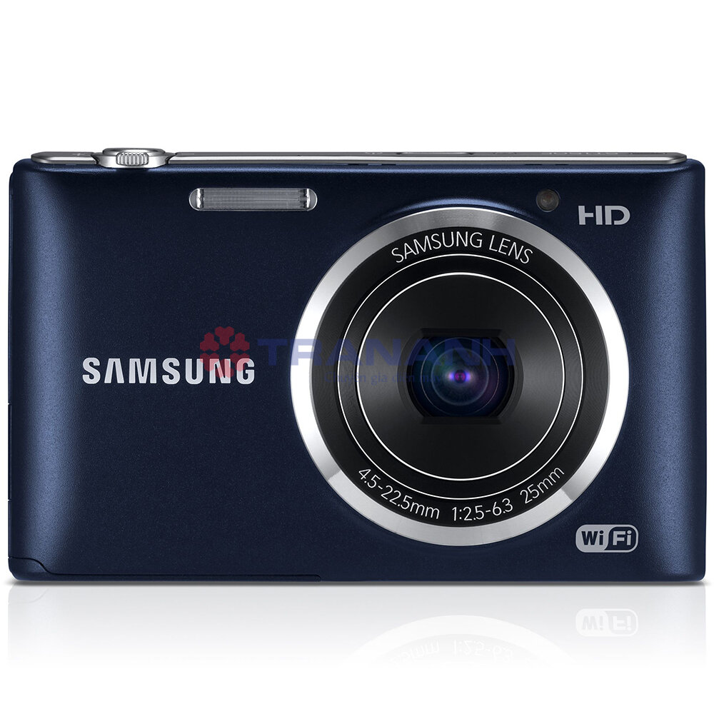 Máy ảnh Samsung EC-ST150FBDBVN
