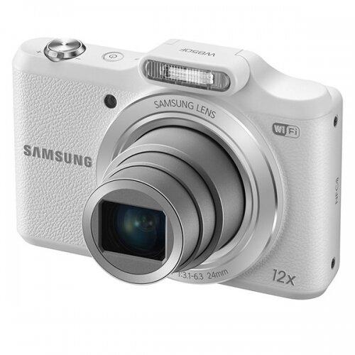 Máy ảnh Samsung EC-WB50FZBDWVN