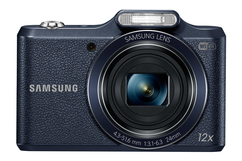Máy ảnh Samsung EC-WB50FZBDBVN