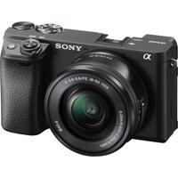 Máy ảnh Sony A6400 (ILCE-6400L) KIT 16-50 OSS