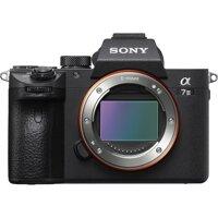 Máy ảnh Sony Alpha a7 III (Body)