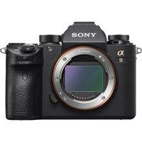 Máy ảnh Sony Alpha A9