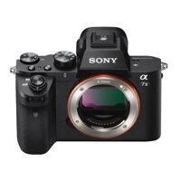 Máy ảnh Sony Alpha Full Frame ILCE-7IIK