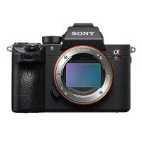 Máy ảnh Sony Alpha Full Frame ILCE-7II