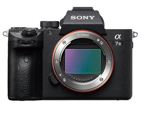Máy ảnh Sony Alpha Full Frame ILCE-7M3