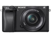 Máy ảnh Sony Alpha ILCE-6300L